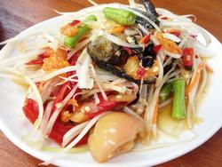 Larp Restaurant Silom Soi 3