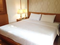 Bangsaen Heritage Hotel Chonburi