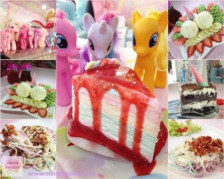 Unicorn Cafe Sathorn 8