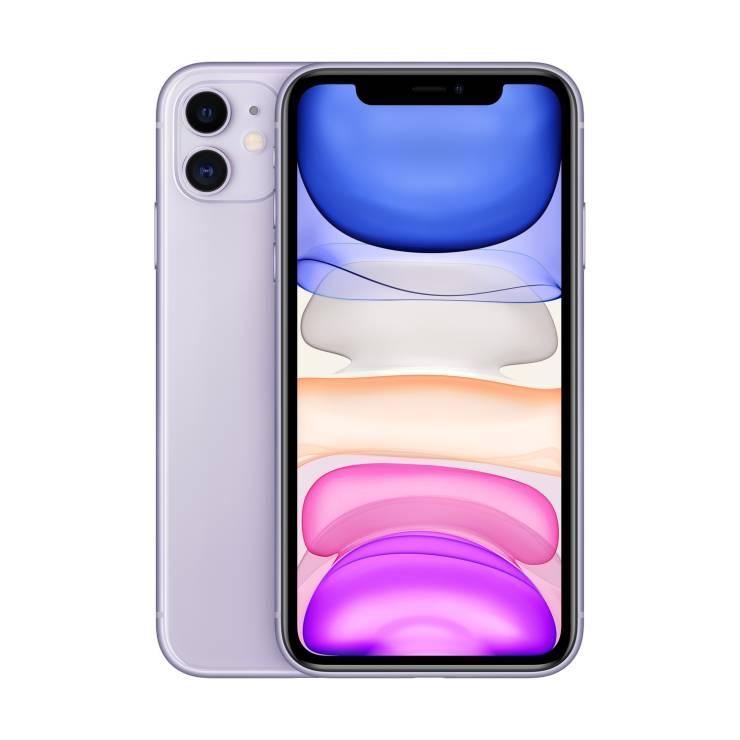 Apple iPhone 11 128GB Purple (Y2020)