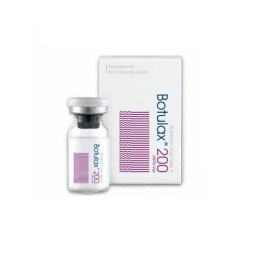 Botulax 200 Units (KFDA)
