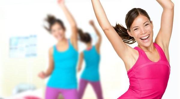 ออกกำลังกายให้เหมาะสมในแต่ละช่วงวัย