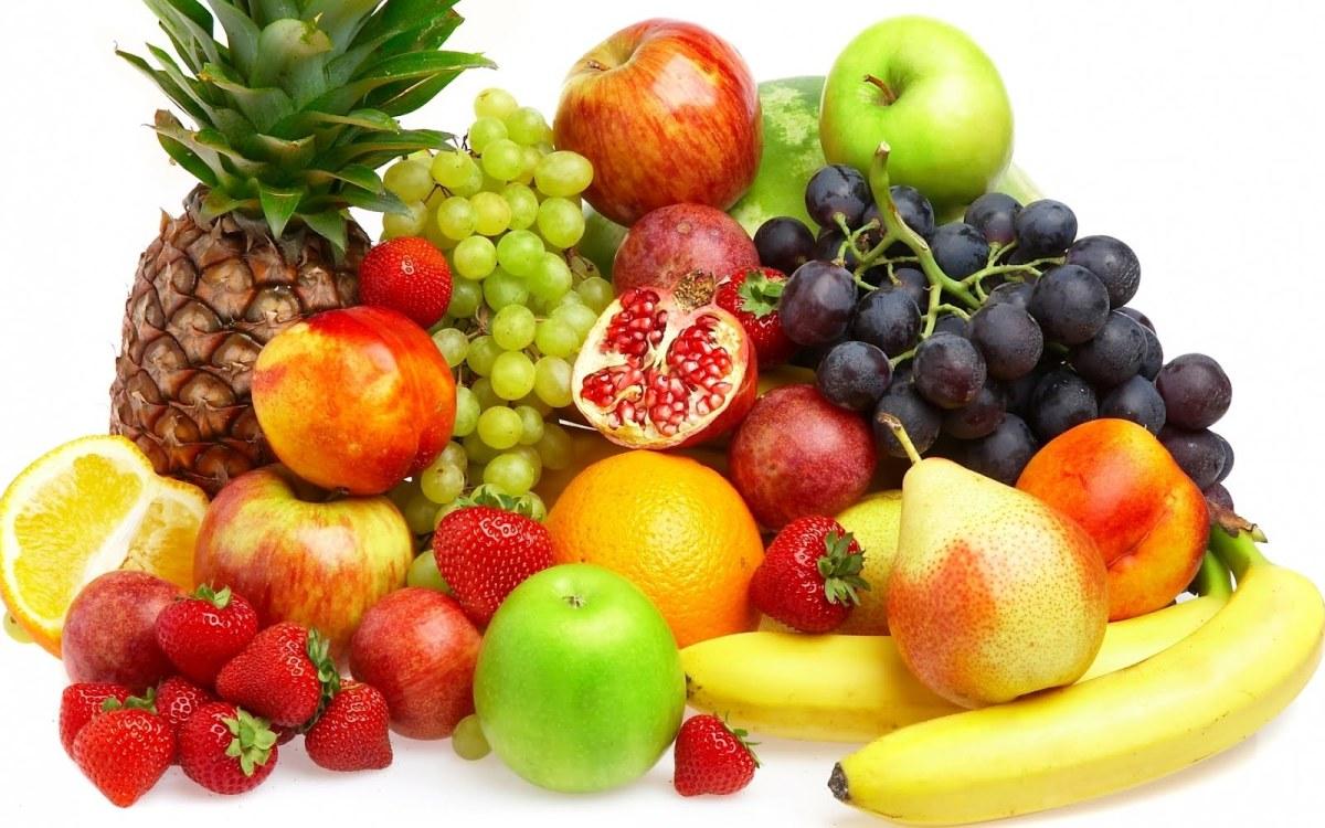 กินผัก-ผลไม้ให้เพียงพอ !!