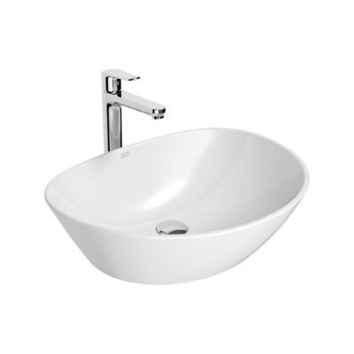 Neo Modern Vessel Wash Basin - WP-F633-WT