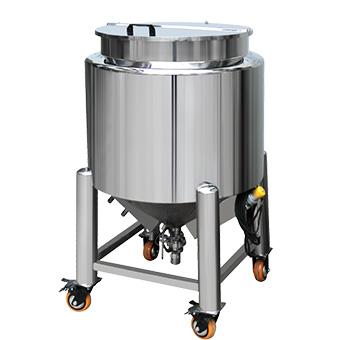 cone type storage tank(customized)