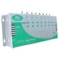 ตัวรวมสัญญาณ 8 UHF Active Combiner ยี่ห้อ LEOTECH (dBy)
