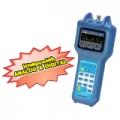 เครื่องมือวัดงานระบบรุ่น DS2400Q ยี่ห้อ LEOTECH (dBy)