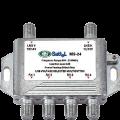 อุปกรณ์ตัดต่อรุ่น DBY 2X4 HD ยี่ห้อ LEOTECH (dBy)