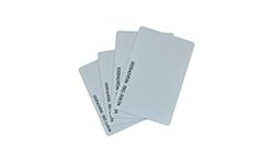 คีย์การ์ด รุ่น THIN CARD ยี่ห้อ HIVIEW
