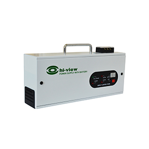 Power supply (หูหิ้ว) ยี่ห้อ HIVIEW