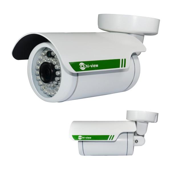 กล้องวงจรปิด AHD Bullet Camera 1 Megapixels LED36 ดวง, ระยะ 20M เลนส์ 3.6mm,IR CUT/มาตราฐาน IP66