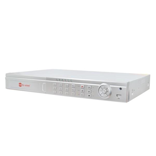 AHD DVR 16 ch /Tribrid DVR /H.264 /Audio in x4, Input BNCx16 ,Output :HDMIx1,VGAx1