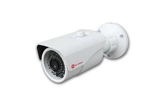 กล้องวงจรปิด AHD Bullet Camera 2 Megapixels, Len3.6mm./6mm.,LED 36 pcs,ระยะ 10-20M, Day&Night ,มารตฐาน IP66