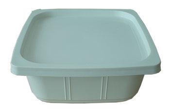 กล่องอาหาร 1 ช่อง