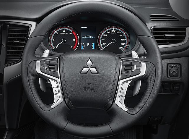 All New Mitsubishi Triton 2019 2020 Thailand Proautocorp