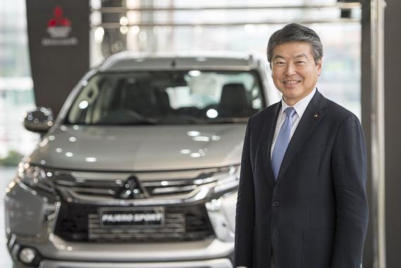 Mitsubishi, Nissan tighten bonds in Thailand