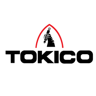 TOKICO No.1# for Shocks and Struts