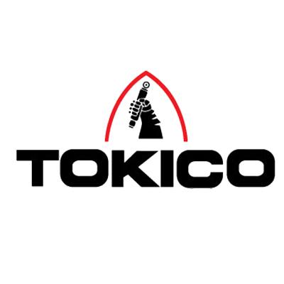 TOKICO No.1# for Shocks and Struts