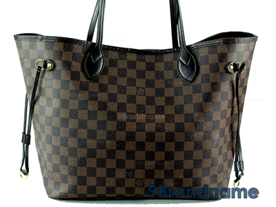 Louis Vuitton Neverfull Damier MM - Used Authentic Bag