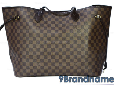 Louis Vuitton Neverfull Damier GM - Used Authentic Bag