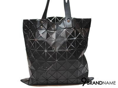 Issey Miyake Bao Bao Prism 10x10 in Black Matte