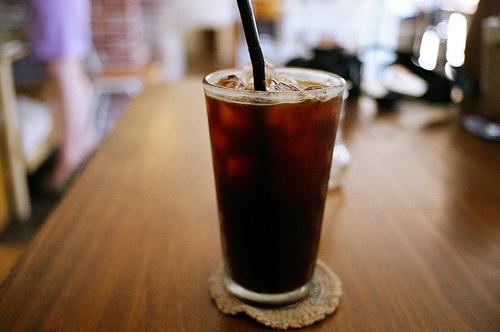 วิธีดื่ม Americano (อเมริกาโน)