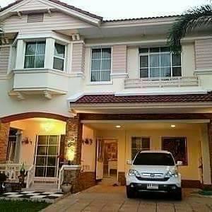 single house bangna