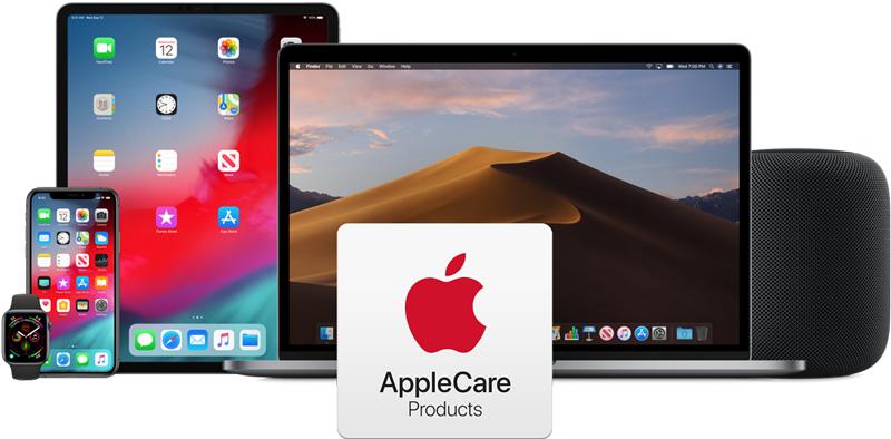 ราคา AppleCare+ ซื้อประกันเพิ่ม สำหรับ iPhone, iPad, iPod และ Apple Watch