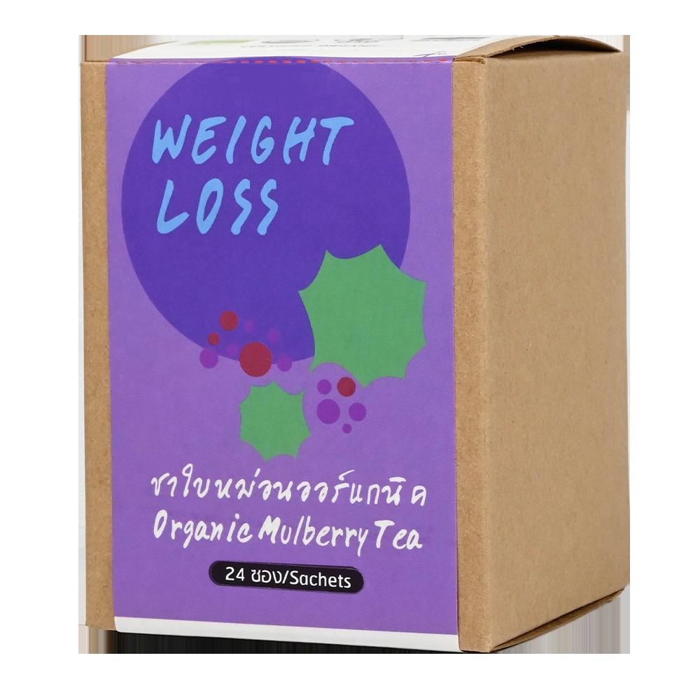 Organic Mulberry Tea