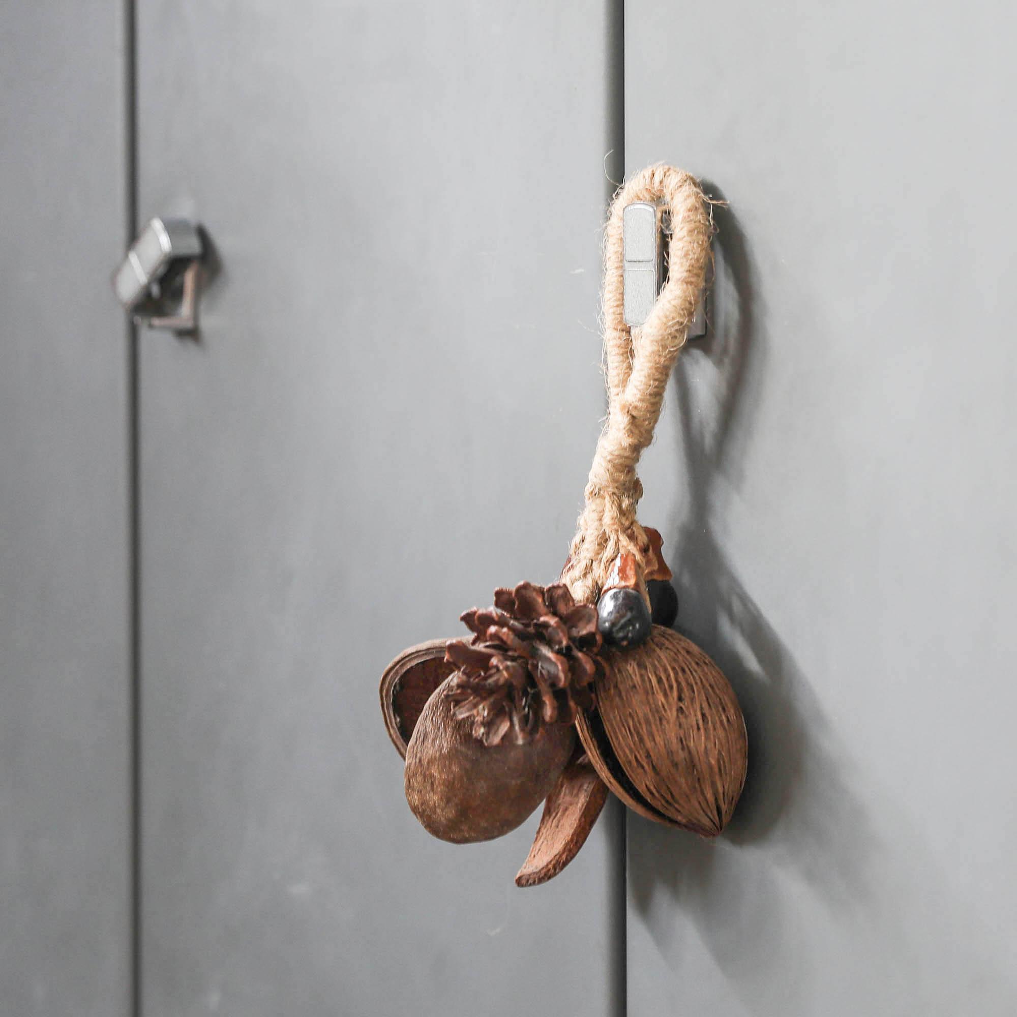 Dried Seed Bunch-H
