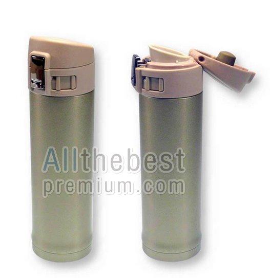 กระติกน้ำร้อนหรือเย็น ความจุ 400 ml.