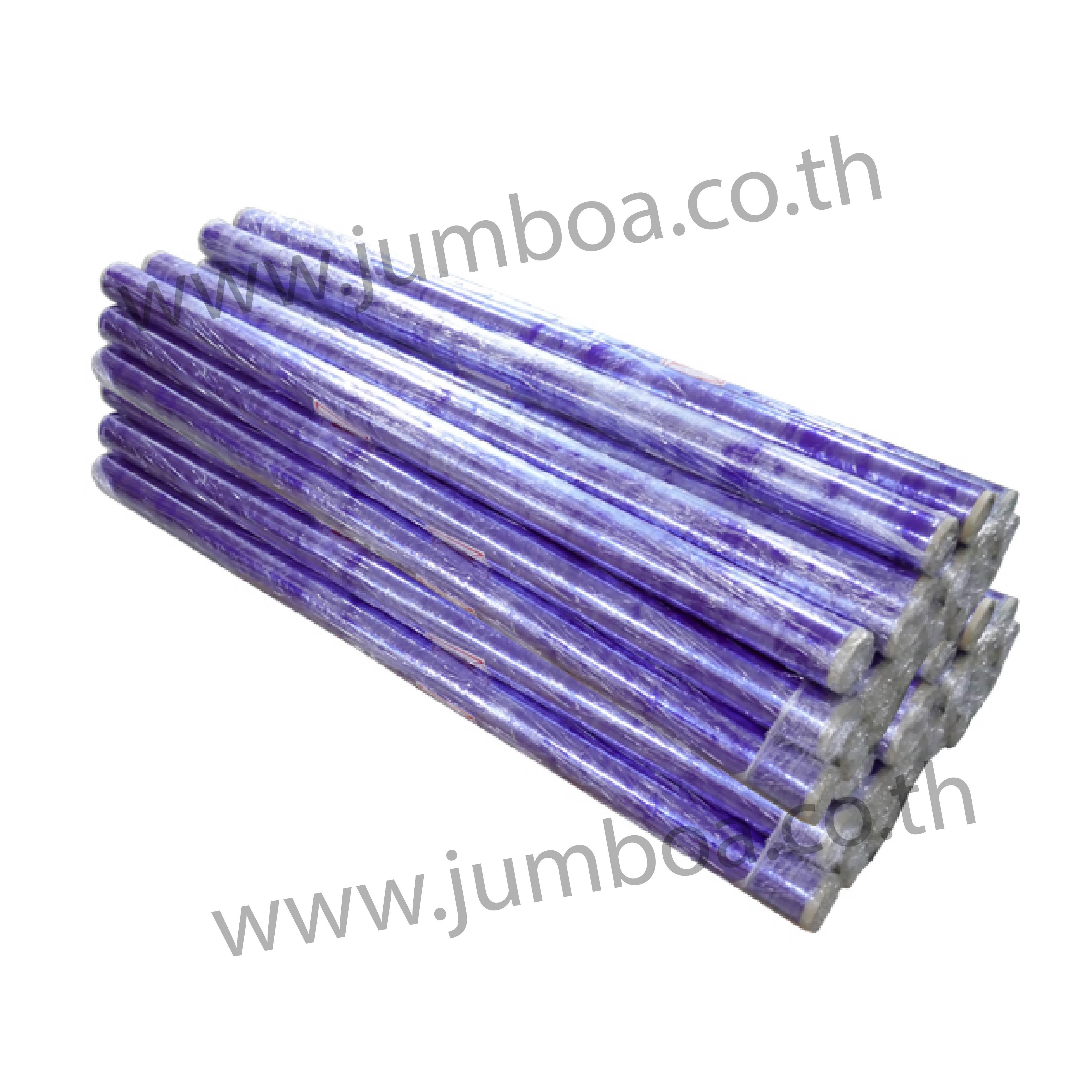 พลาสติกใส PVC (45 หลา)