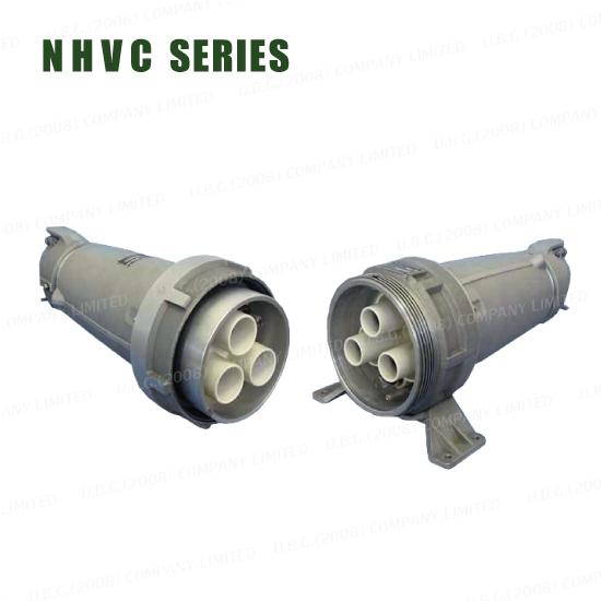 Circular Military Connectors - N H V C SERIES