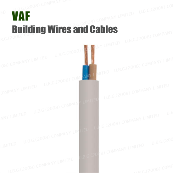 Cable Assembly - VAF