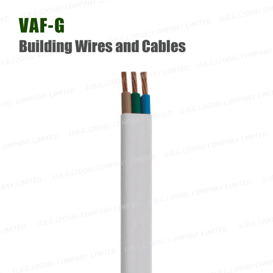 Cable Assembly - VAF-G