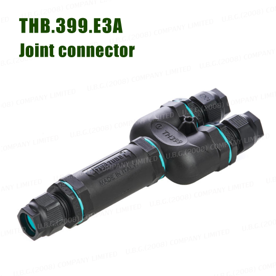 Electrical Connector IP68 - TH399 MINI JUNCTION CIRCULAR CONNECTORS