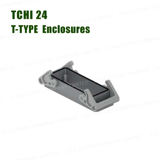 Multipole Connector TCHI 24  SERIES
