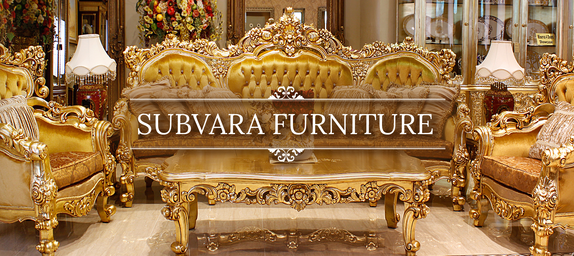 Subvara Has Been Famous For Being One Of A Major Luxurious Furniture In Thailand We Expert Selecting Premium Quality Furnitures Lighting