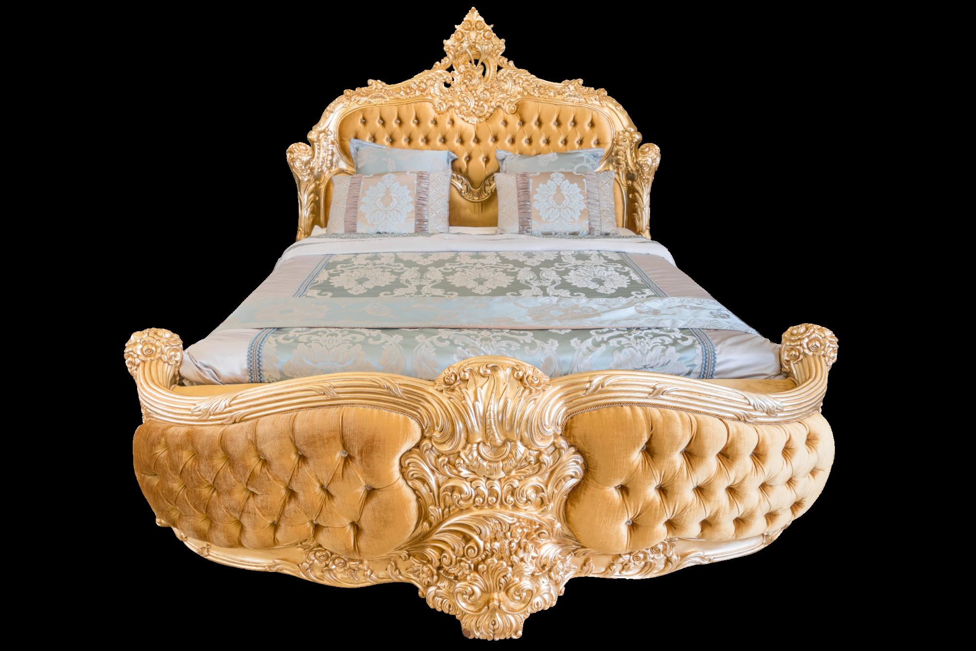 Jereme Bed Set