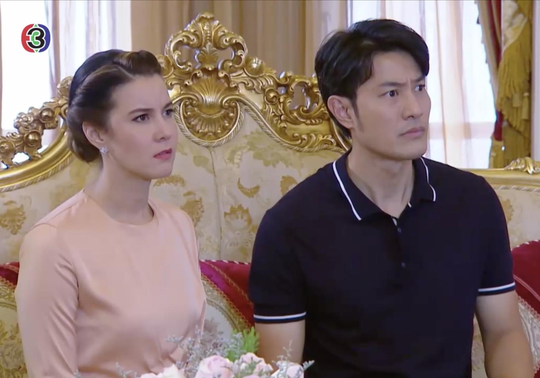 ฟ้าฝากรัก Thai Film 2019