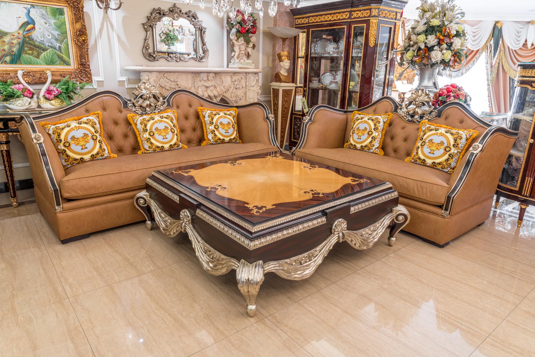 Giogio Sofa Set