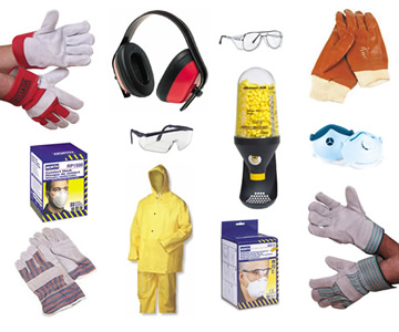 Safety-Equipment