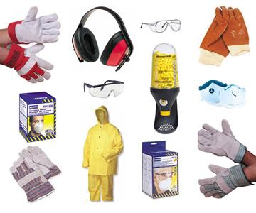 Safety-Equipment