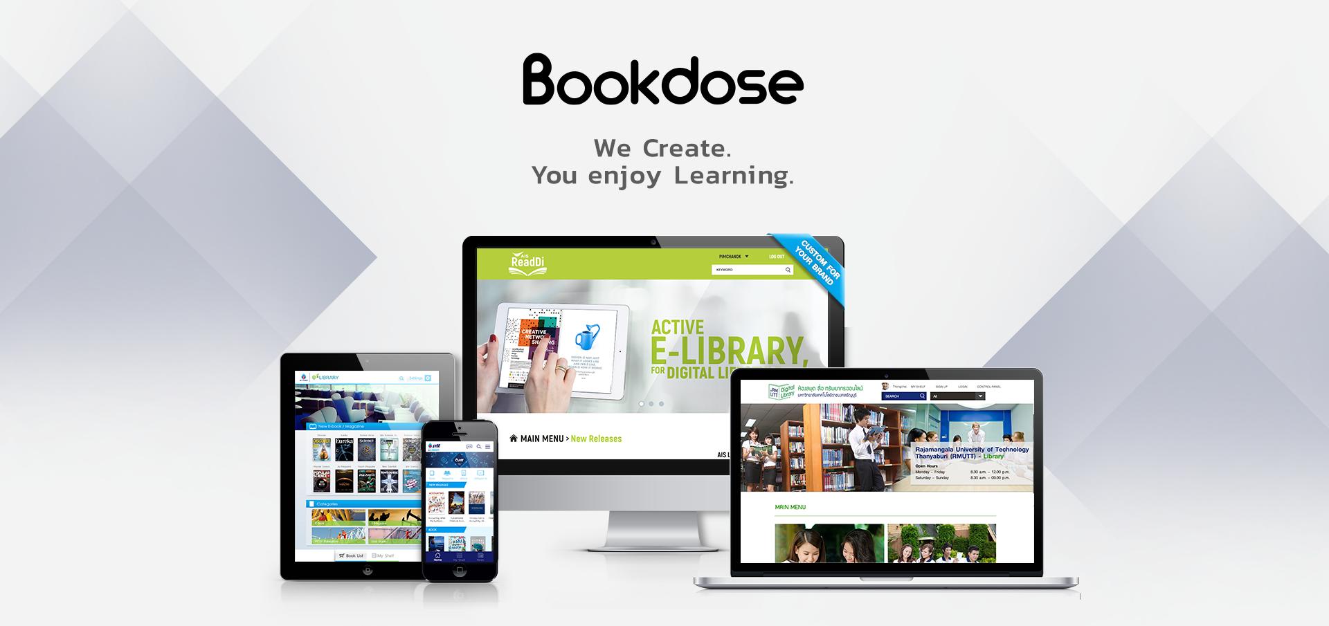 BeLib E-Library