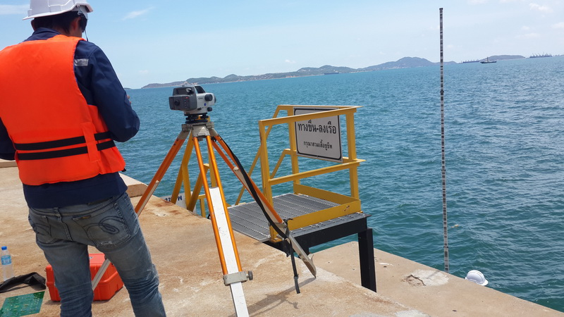 Hydrographic Survey