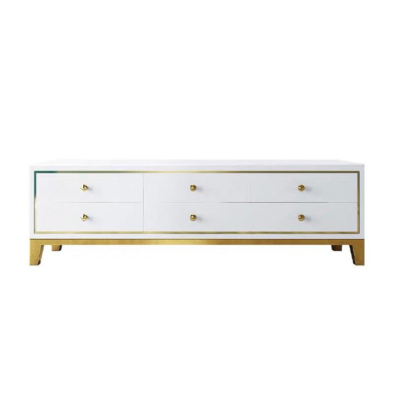 โต๊ะทีวี TV Cabinet Luxury