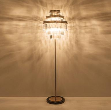 โคมไฟตั้งโต๊ะ LUXURY