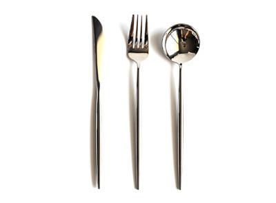 อุปกรณ์รับประทานอาหาร (1SETมี4ชิ้น)
