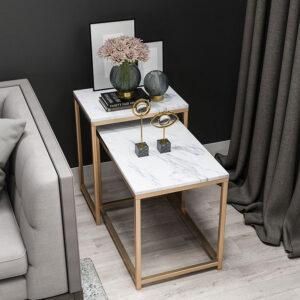 โต๊ะข้างโซฟา
