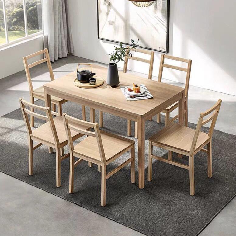 โต๊ะทานข้าว ModernLoft